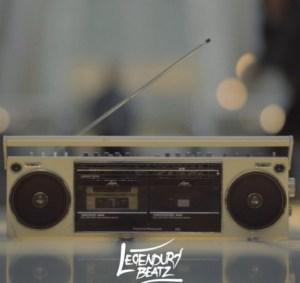 Legendury Beatz - Love Can Do Ft. Maleek Berry